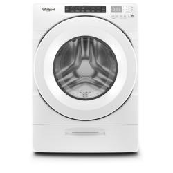 Brand: Whirlpool, Model: WFW5620HW, Color: White