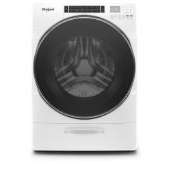 Brand: Whirlpool, Model: WFW8620HW, Color: White
