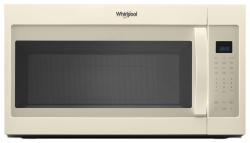 Brand: Whirlpool, Model: WMH32519HV, Color: Biscuit