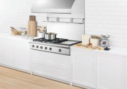 Brand: Fisher Paykel, Model: CPV2485GD