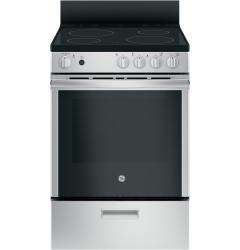 Brand: General Electric, Model: JAS640RMSS, Color: Stainless Steel