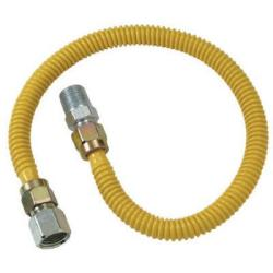 Brand: Plessers, Model: GASCONNECTOR