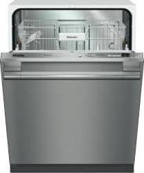 Brand: MIELE, Model: G4998VI, Color: Stainless Steel, Cutlery Basket