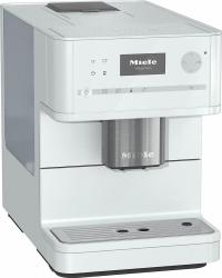 Brand: MIELE, Model: , Color: White