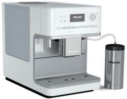 Brand: MIELE, Model: CM6350GRY, Color: Lotus White