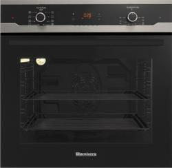 Brand: Blomberg, Model: BWOS24110SS, Color: Black