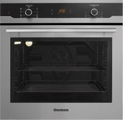 Brand: Blomberg, Model: BWOS24110SS, Color: Stainless Steel