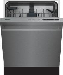 Brand: Blomberg, Model: DW51600SS, Color: Stainless Steel