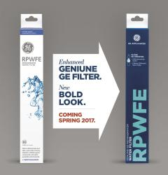 Brand: General Electric, Model: RPWFE