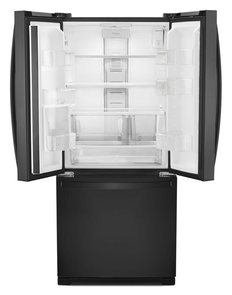 Wrf560sehw Whirlpool Wrf560sehw French Door Refrigerators