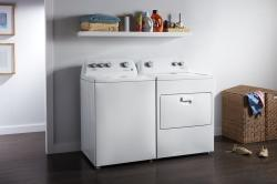 Brand: Whirlpool, Model: WED4850HW