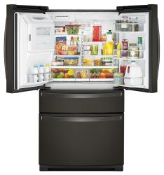 Wrx986sih Whirlpool Wrx986sih French Door Refrigerators