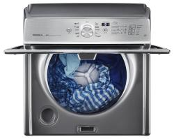 Maytag 28 Inch Top Load Washer With Powerwash Cycle Deep