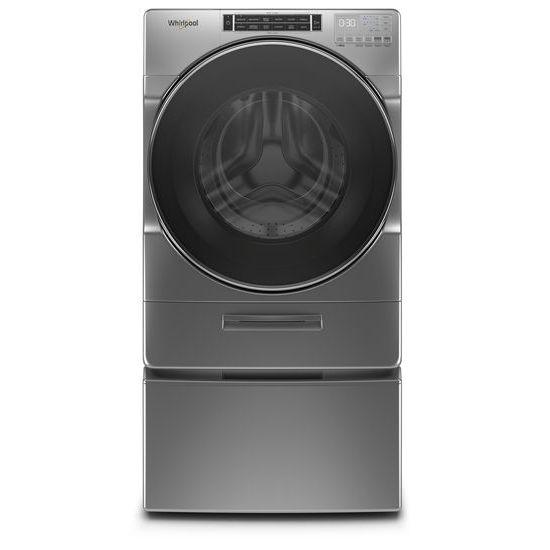 Wfw8620hw Whirlpool Wfw8620hw Front Load Tumble White