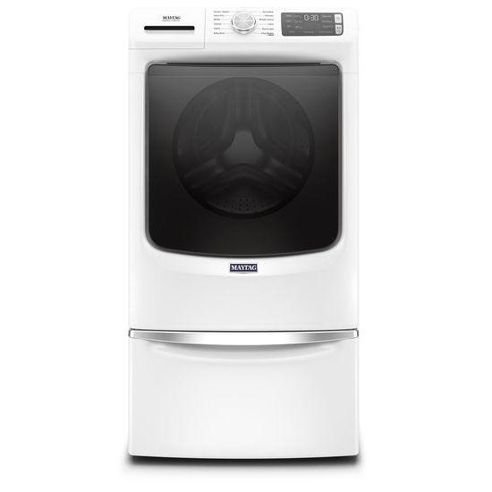 Maytag Mhw6630hc 27 Inch 4 8 Cu Ft Front Load Washer
