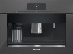 Brand: MIELE, Model: CVA6805HVBR, Color: Graphite Grey