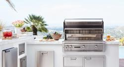 Lynx Rtf Island Package Includes L600 Grill 36 Quot Access