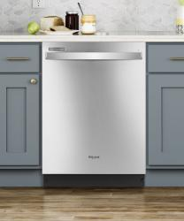 Brand: Whirlpool, Model: WDT710PAHB