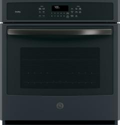 Brand: General Electric, Model: PK7000FMDS, Color: Black Slate