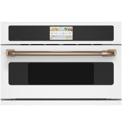 Brand: Cafe, Model: CSB913P4NW2, Color: Matte White