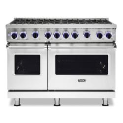 Brand: Viking, Model: VGR74828BCB, Color: Stainless Steel, Natural Gas