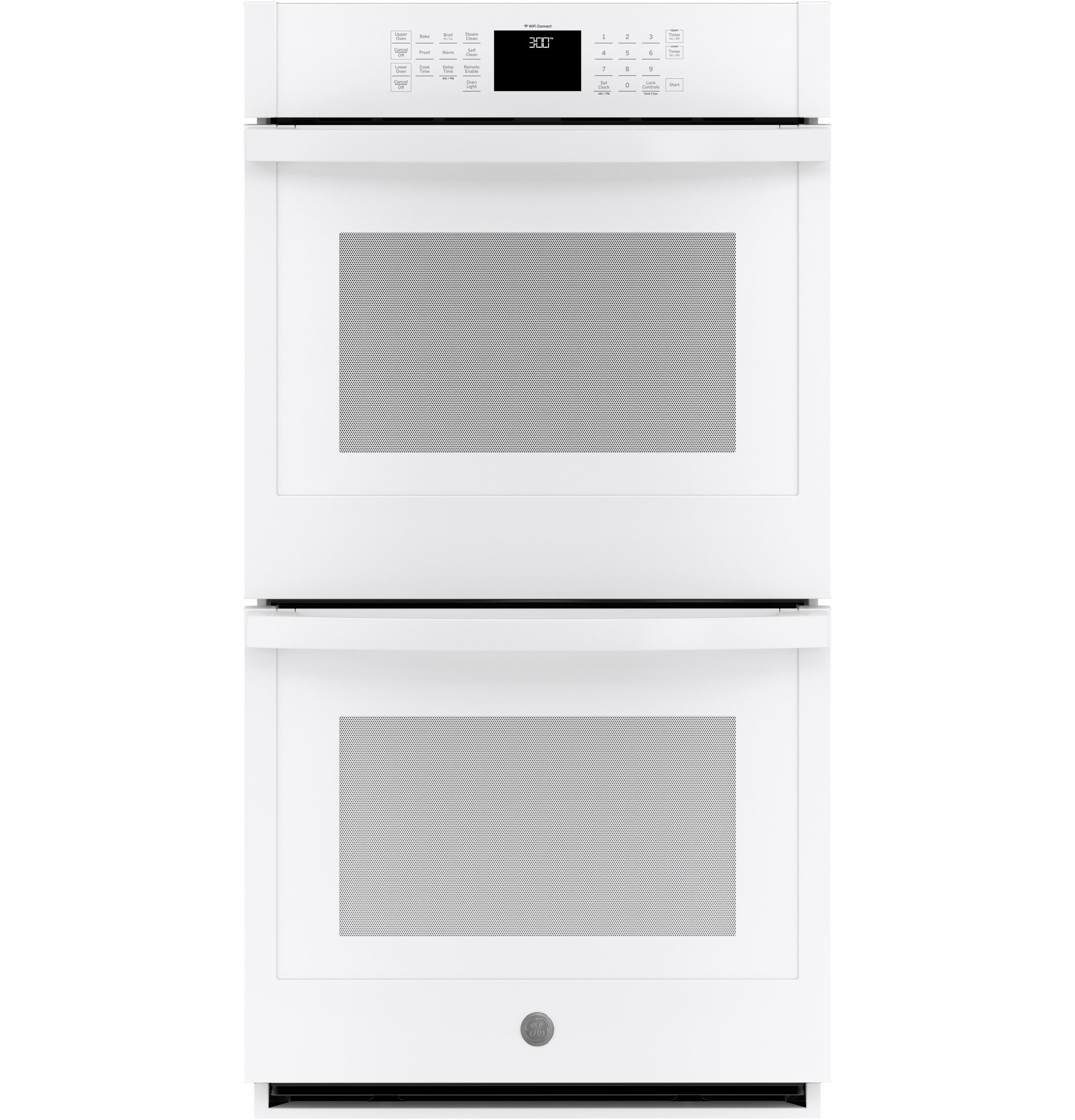 General Electric Ge R 27 Quot Built In Double Wall Oven