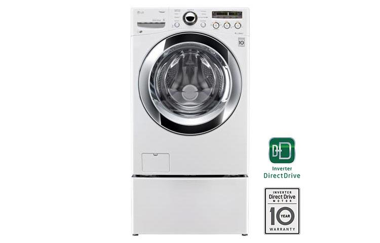 Wm3250hra Lg Wm3250hra Steamwasher Series