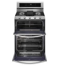 Kitchenaid Kgrs505xss 30 Quot Freestanding Gas Range With 5