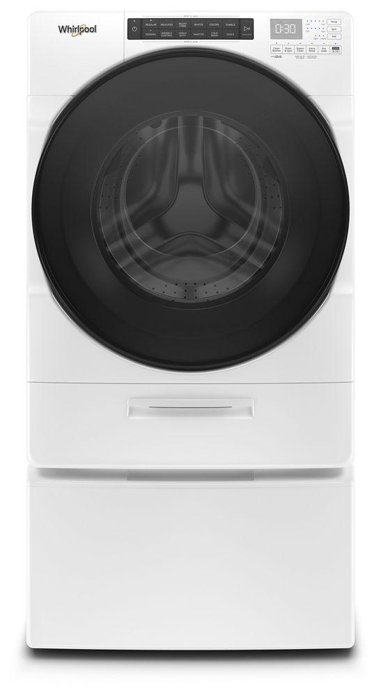 Wfw6620hc Whirlpool Wfw6620hc Front Load Tumble
