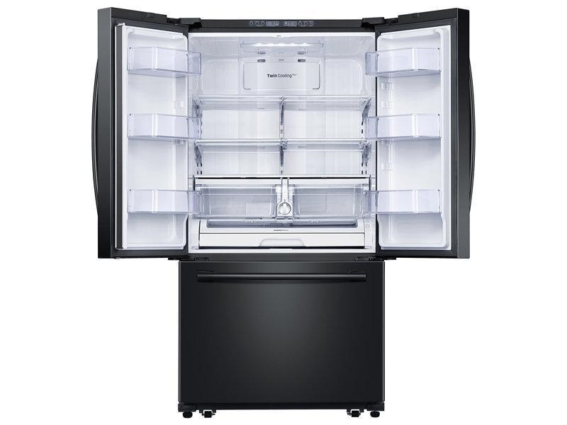 Rf260beaesg Samsung Rf260beaesg French Door Refrigerators