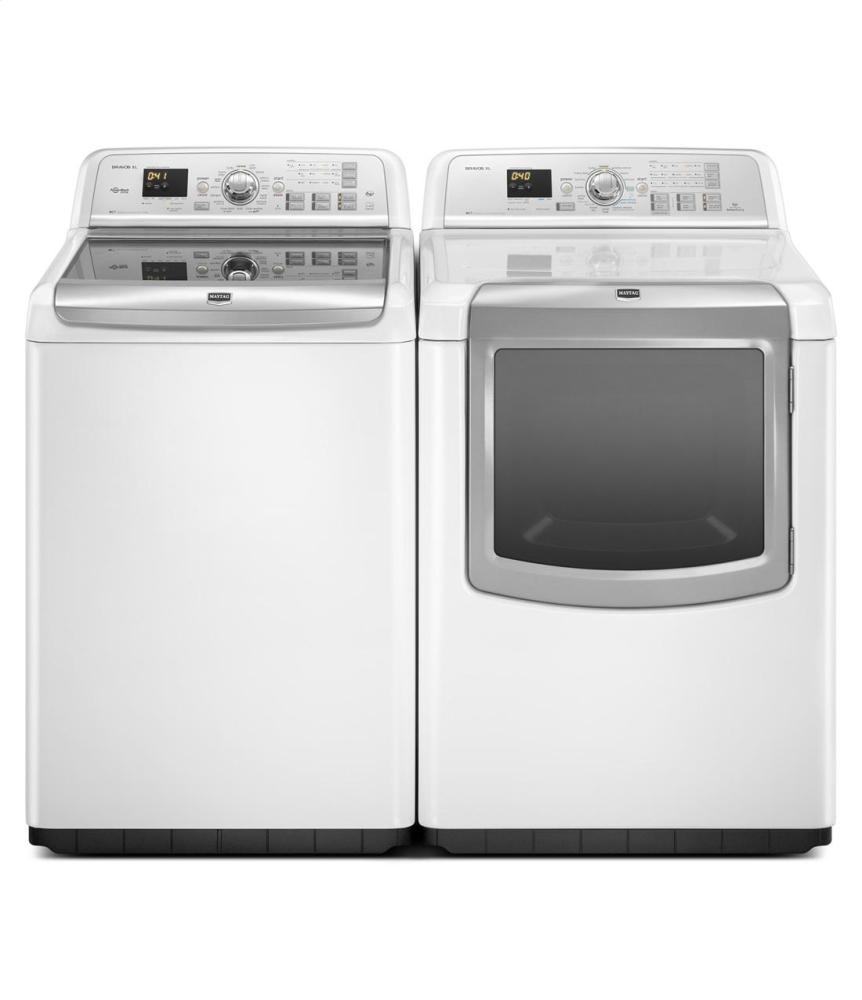 Maytag Mvwb950yg 28 Quot Top Load Washer With 4 6 Cu Ft