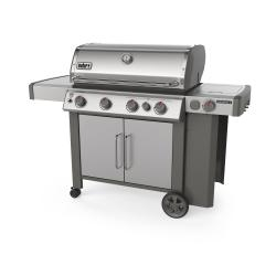 Brand: WEBER, Model: 67006001, Color: Natural Gas, Stainless Steel