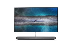 Brand: LG Electronics, Model: OLED77W9PUA, Color: Black