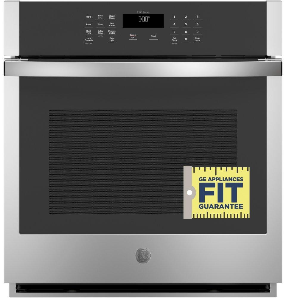 Jks3000snss General Electric Jks3000snss Single Wall Ovens