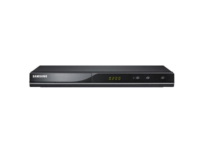 c500hd_Samsung DVDC500 Dvd-c500hd Dvd Player Black