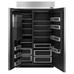 Js48dude Jenn Air Js48dude Side By Side Refrigerators