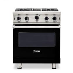 Brand: Viking, Model: VGIC53024BCB, Color: Black, Liquid Propane