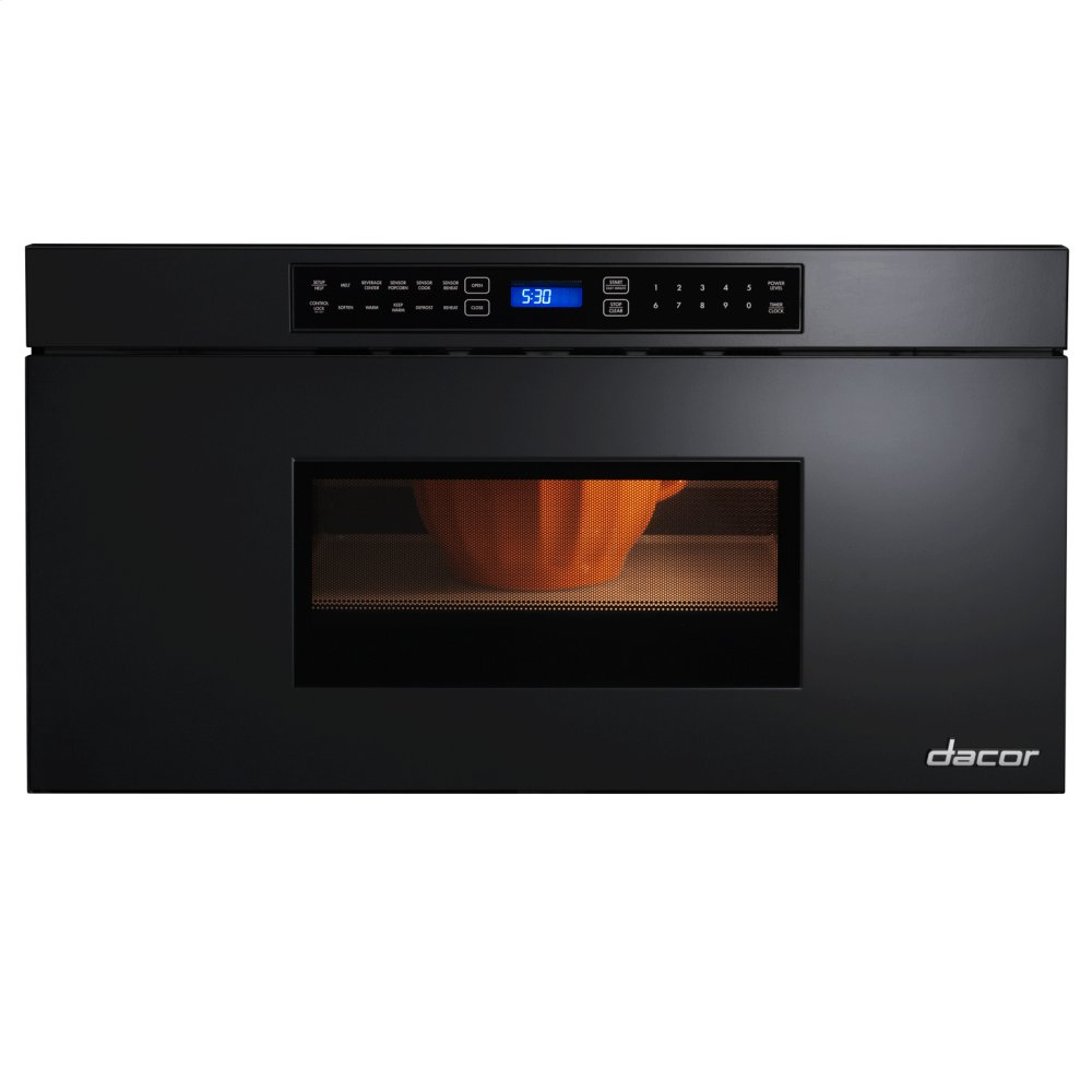 Dacor Rnmd24s Heritage 24 Quot Microwave In A Drawer Stainless