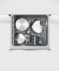 Brand: Fisher Paykel, Model: DD24SCTX9N