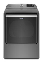 Brand: Maytag, Model: MED8230HC, Color: Metallic Slate