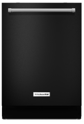 Brand: KitchenAid, Model: KDTE234GWH, Color: Black