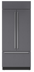Brand: Sub Zero, Model: BI36UFDIDSPH, Color: Panel Ready, without Dispenser