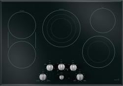Brand: Cafe, Model: CEP70363MS2, Color: Brushed Stainless Knobs