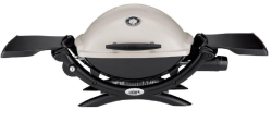 Brand: WEBER, Model: 51010001, Fuel Type: Titanium