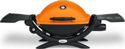 Brand: WEBER, Model: 51010001, Color: Orange
