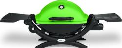 Brand: WEBER, Model: 51010001, Fuel Type: Green