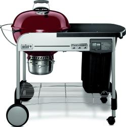 Brand: WEBER, Model: 15501001, Color: Crimson