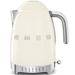 Brand: SMEG, Model: KLF04PKUS, Color: Cream