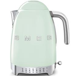 Brand: SMEG, Model: KLF04PKUS, Color: Pastel Green