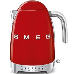 Brand: SMEG, Model: KLF04PKUS, Color: Red